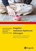 Ratgeber Autismus-Spektrum-Störungen (eBook, PDF)