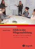 Ethik in der Pflegeausbildung (eBook, PDF)