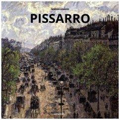 Pissarro - Linares, Marina