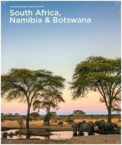 South Africa, Namibia & Botswana - Metzger, Christine; Hartrich, Markus