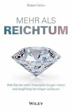 Mehr als Reichtum (eBook, ePUB) - Velten, Robert