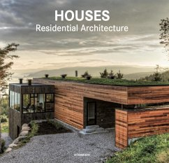 Houses - Residential Architecture - Martinez Alonso, Claudia
