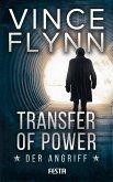 Transfer of Power - Der Angriff (eBook, ePUB)
