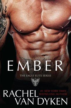 Ember (eBook, ePUB) - Van Dyken, Rachel