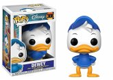 POP! Disney: Duck Tales - Dewey (Trick)