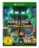 Minecraft Story Mode - Season 2 - Season Pass Disc (Xbox One)