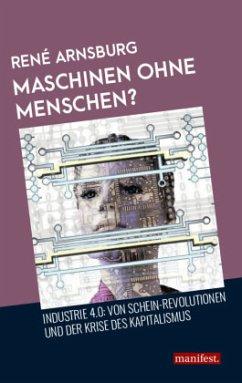 Maschinen ohne Menschen?