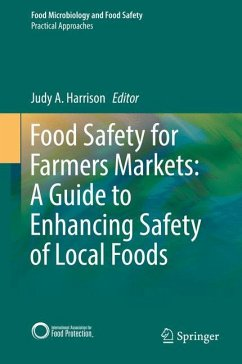 Food Safety for Farmers Markets: A Guide to Enh...