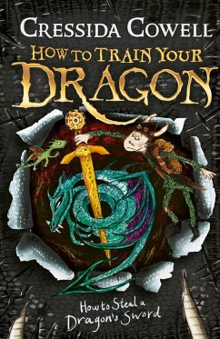 How to Train Your Dragon: How to Steal a Dragon's Sword (eBook, ePUB) - Cowell, Cressida