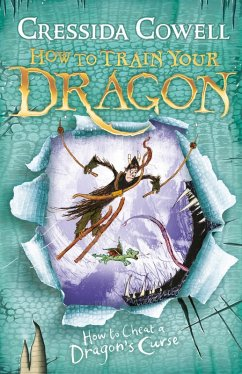 How to Train Your Dragon: How To Cheat A Dragons Curse
