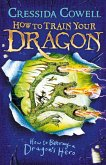How to Train Your Dragon: How to Betray a Dragon's Hero (eBook, ePUB)