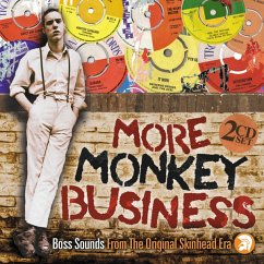 More Monkey Business - Diverse