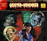 Geister-Schocker Collector's Box, 3 Audio-CDs