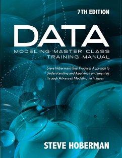 Data Modeling Master Class Training Manual 7th ...