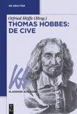 Thomas Hobbes: De cive
