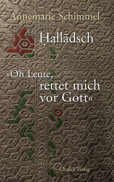 Halladsch - Schimmel, Annemarie