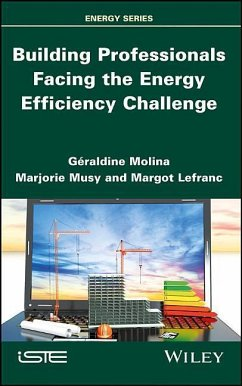 Building Professionals Facing the Energy Effici...