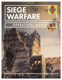 Siege Warfare Operations Manual: From Ancient Times to the Beginning of the Gunpowder Age