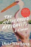 The Motherhood Affidavits: A Memoir