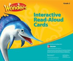 Reading Wonders, Grade 2, Interactive Read Aloud Cards Grade 2 - McGraw Hill