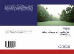 A herbal cure of psychiatric disorders