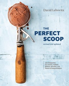 The Perfect Scoop - Lebovitz, David