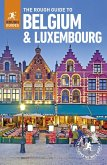 The Rough Guide to Belgium and Luxembourg