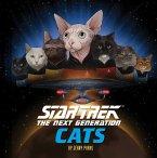 Star Trek: The Next Generation Cats