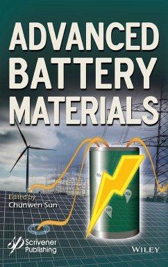 Advanced Battery Materials - Sun