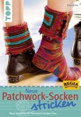 Neue Patchwork-Socken stricken (eBook, PDF)