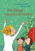 Ein Dings namens Schröder (eBook, ePUB)