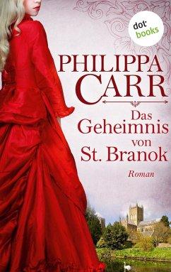 Das Geheimnis von St. Branok: Die Töchter Englands - Band 14 (eBook, ePUB)