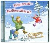 Winterzeit-Weihnachtszeit