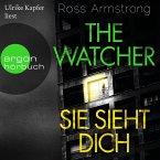 The Watcher - Sie sieht dich (Ungekürzte Lesung) (MP3-Download)