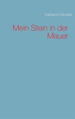Mein Stein in der Mauer (eBook, ePUB)