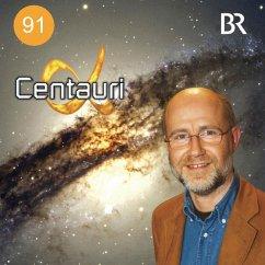 Alpha Centauri - Wie dünn war die Ursuppe? (MP3...
