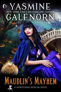 Maudlin´s Mayhem (Bewitching Bedlam, #2) (eBook...