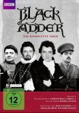 Blackadder - Komplettbox DVD-Box