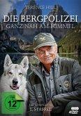 Die Bergpolizei - Ganz nah am Himmel - Die komplette 1. Staffel (4 Discs)