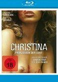 Das Grauen von Schloss Montserrat: Christina - Prinzessin der Lust