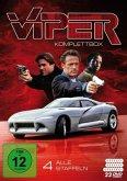 Viper - Die komplette Serie DVD-Box