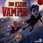 Der kleine Vampir - Das Hörspiel zum Kinofilm, 1 Audio-CD
