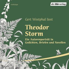 Gert Westphal liest Theodor Storm (MP3-Download) - Storm, Theodor