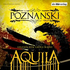 Aquila (MP3-Download) - Poznanski, Ursula