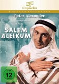 Peter Alexander: Salem Aleikum (Filmjuwelen)