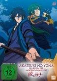Akatsuki no Yona - Prinzessin der Morgendämmerung - Vol 4 (Episode 16-20)