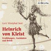 Gert Westphal liest Heinrich von Kleist (MP3-Download)