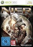 NIER - XB360 Budget