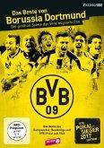Das Beste von Borussia Dortmund - Die größten Spiele der Vereinsgeschichte DVD-Box