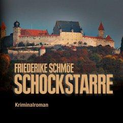 Schockstarre / Katinka Palfy Bd.5 (MP3-Download) - Schmöe, Friederike